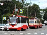 Санкт-Петербург. 71-134А (ЛМ-99АВ) №0504, ЛВС-86К №5059