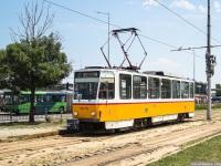 София. Tatra T6A2B №3012