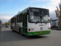 Вязники. ЛиАЗ-5256.35 вр782