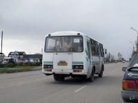 Вязники. ПАЗ-32054 вм215