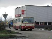 Вязники. ЛАЗ-695Н во207