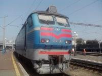 Киев. ЧС4-050