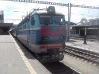 Киев. ЧС4-049