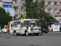 Курган. ПАЗ-32053 у828ет