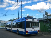 Solaris Trollino 18 №16011