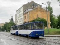 Tatra T6B5 (Tatra T3M) №35163