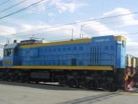 Тюмень. ТЭМ18ДМ-464