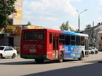 Городец. ЛиАЗ-5256.36-01 м771уу