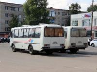 Городец. ПАЗ-4234 к280ум, ПАЗ-32054 к305нн