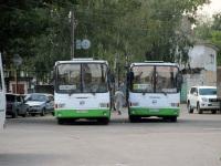 Городец. ЛиАЗ-5256.36-01 м766уу, ЛиАЗ-5256.46 м772уу