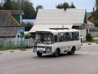 Городец. ПАЗ-3205-110 н111кх