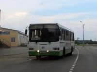 Городец. ЛиАЗ-5256.46 м758уу