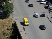 Гори. Ford Transit FIF-364