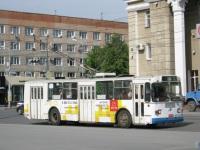 Курган. ЗиУ-682Г-012 (ЗиУ-682Г0А) №662