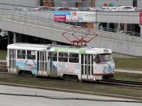 Екатеринбург. Tatra T3SU №143