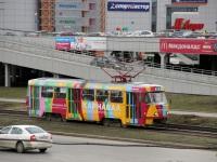 Екатеринбург. Tatra T3SU №546