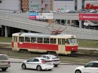 Екатеринбург. Tatra T3 (двухдверная) №610