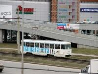 Екатеринбург. Tatra T3 (двухдверная) №089
