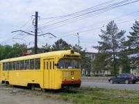 Хабаровск. РВЗ-6М2 №325