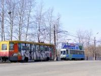 Хабаровск. 71-608К (КТМ-8) №301, 71-608К (КТМ-8) №119