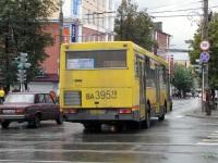 Ижевск. НефАЗ-5299 ва395