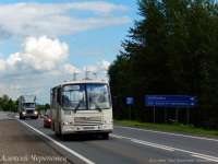 Череповец. ПАЗ-320402-03 к999он