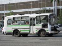 Курган. ПАЗ-3205-110 аа729