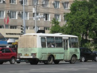 Курган. ПАЗ-3205 аа461
