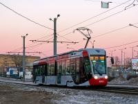 Санкт-Петербург. Alstom Citadis 301 CIS (71-801) №8901