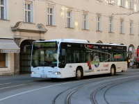 Инсбрук. Mercedes-Benz O530 Citaro I 906 IVB