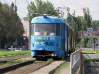 Киев. Tatra T3SU №5745