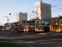 Киев. Tatra T6B5 (Tatra T3M) №039
