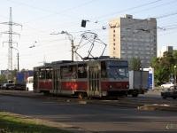 Киев. Tatra T6B5 (Tatra T3M) №003