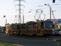 Киев. Tatra T6B5 (Tatra T3M) №074