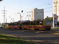 Киев. Tatra T6B5 (Tatra T3M) №058, Tatra T6B5 (Tatra T3M) №070
