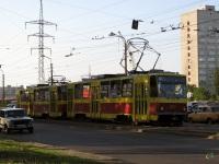 Киев. Tatra T6B5 (Tatra T3M) №067