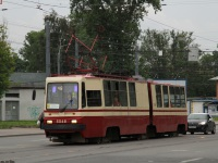 Санкт-Петербург. ЛВС-86К №5068
