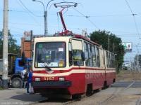 Санкт-Петербург. ЛВС-86К №8167