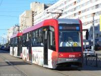 Санкт-Петербург. ЛМ-68М3 №3510