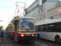 Санкт-Петербург. ЛВС-86К №1082