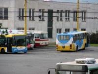 Кошице. SOR NB 18 KE-193JD, Karosa B932 KE-091AJ, Karosa ŠL11 KE-713DS