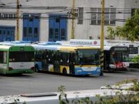 Кошице. Solaris Urbino 15 CNG KE-269DY, SOR NB 18 KE-193JD