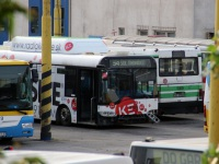 Кошице. Solaris Urbino 15 CNG KE-269DY