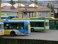 Кошице. Irisbus Citelis 18M CNG KE-322HF, Solaris Urbino 15 KE-927CM