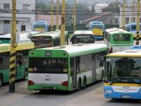 Кошице. Solaris Urbino 15 KE-659BT, Irisbus Citelis 18M CNG KE-346HF, Karosa B941E KE-371BU