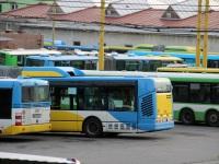 Кошице. SOR NB 12 KE-521IY, Irisbus Citelis 18M CNG KE-322HF