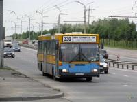Липецк. Mercedes O405 н231ро