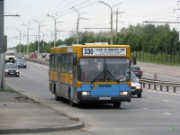 Липецк. Mercedes-Benz O405 н231ро