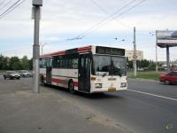 Липецк. Mercedes O405 ае214