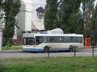 Липецк. Mercedes-Benz O405N ае187